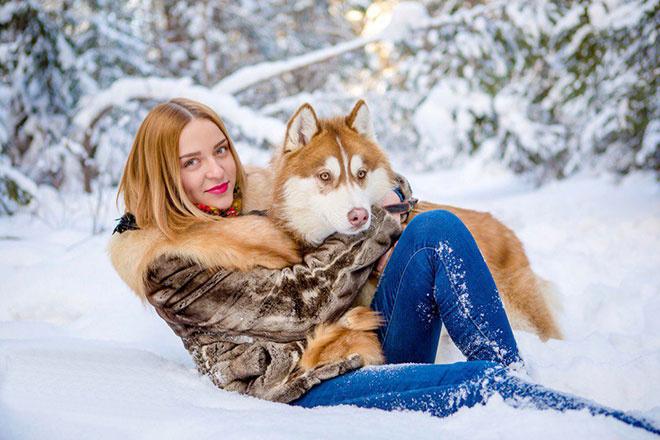 Студентка России - 2016 Елена Патрушева