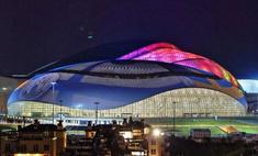 Дневники Олимпиады: день открытия