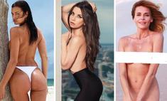 вестник 100 самых сексуальных женщин страны анна плетнева