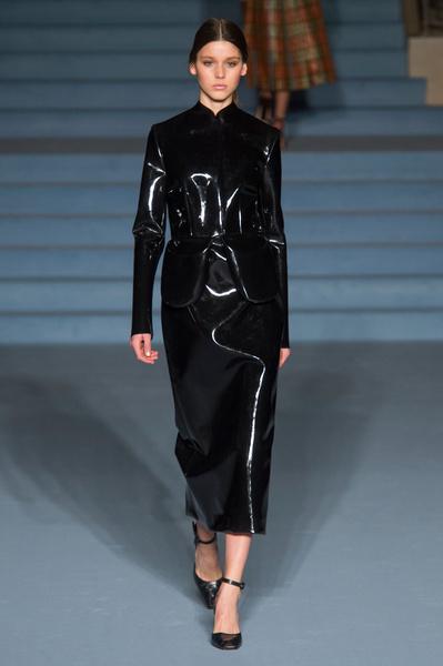 Неделя моды в Лондоне: 21 февраля | галерея [1] фото [3]