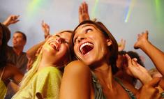 Женская дружба с возрастом перерастает в любовь