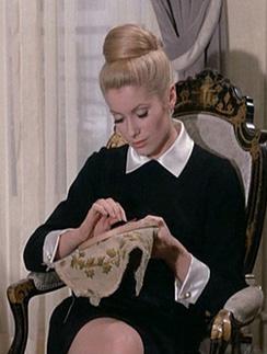 """Кадр из фильма """"Дневная красавица"""" (1967)"""