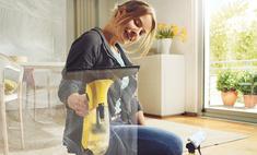 Гаджеты для дома, превращающие уборку в удовольствие