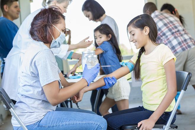 прививка от столбняка когда делают