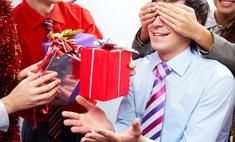 Идеи для подарка мужчине на 30-летие