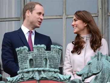 Принц Уильям (Prince William) и Кейт Миддлтон (Kate Middleton) станут родителями.