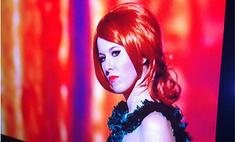 Ксения Собчак стала рыжей. Фото