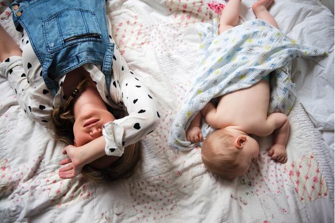 Дети не делают нас счастливее