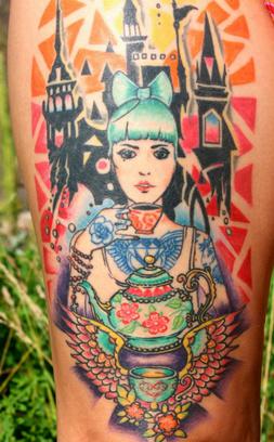 красивые тату, татуировки женские, что означают татуировки