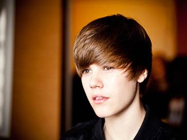 Джастина Бибера (Justin Bieber) побил мировой рекорд
