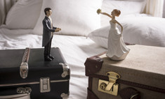 Вопросы, которые нужно задать себе перед разводом