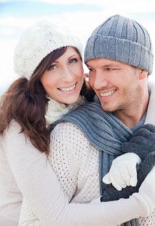 Прогулки на свежем воздухе, зарядка и хорошее настроение уберегут от гриппа.