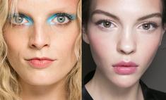 Лучшие идеи для весеннего макияжа глаз