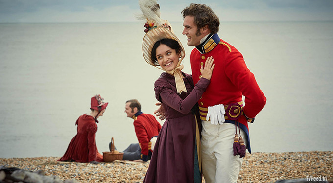 8 фильмов и сериалов для просмотра под теплым пледом