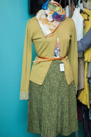 Имидж-стилист Лена Сорока. Идеальный гардероб