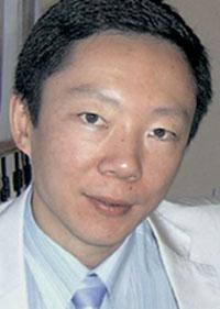Лев Хегай, юнгианский аналитик
