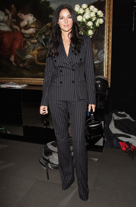 Моника Беллуччи, 2008 год