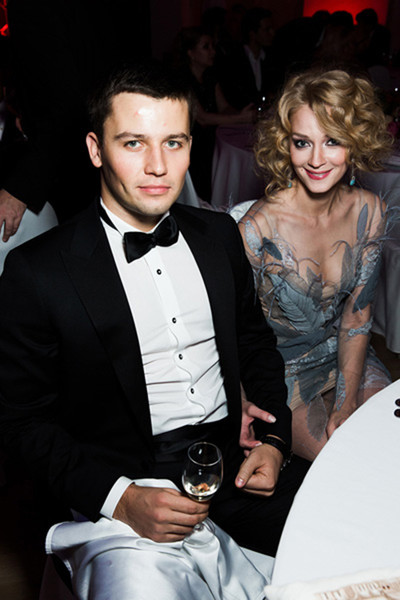 10 самых стильных пар российского шоу-бизнеса | галерея [1] фото [4]