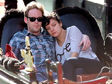 Лили Аллен (Lily Allen) и Сэм Купер (Sam Cooper) хотели, чтобы свадьба была тайной