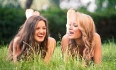 Женское здоровье: летние процедуры