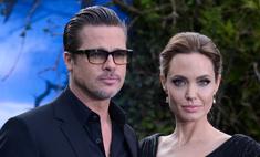 Питт и Джоли солгали о перемирии и ищут друг против друга улики