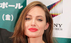 На Анджелину Джоли подали в суд за плагиат