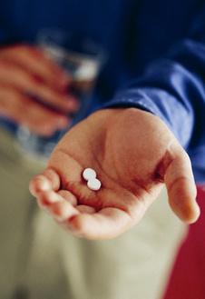 Контрацептивы для мужчин