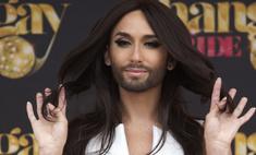 Кончита Вурст будет вести следующее «Евровидение»
