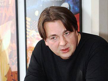 Константин Эрнст возглавляет ОРТ – теперь уже «Первый канал» – почти 12 лет