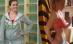 Полина Гренц: о доме, сестре и диете, на которой скинула 10 кило