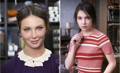 25 фотографий Анны Дымны до ее роли в «Знахаре»
