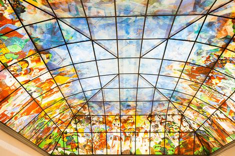 Открывается Центральный детский мир на Лубянке | галерея [1] фото [5]