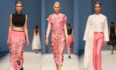Aurora Fashion Week: 5 главных трендов весны-2015
