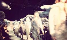 Неделя моды в Нью-Йорке: последний день