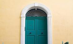 Входная дверь - главная защита от негатива. Правила расположения по фен-шую
