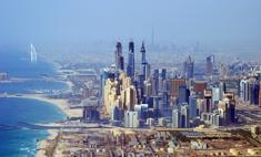 «Орел и решка»: шопинг в Дубае