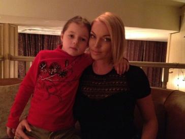 Анастасия Волочкова надеется вернуть любимого пса Шантика