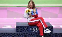 Охотилась на уток и настреляла два рекорда за Олимпиаду: кто такая Виталина Бацарашкина