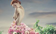 44 идеи, что надеть весной – платье, цветы, улыбка!