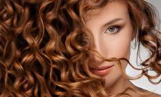 Способы завивки для волос средней длины