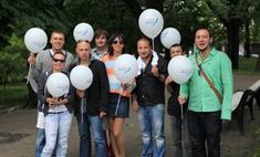Звезды выступили в поддержку Байкала