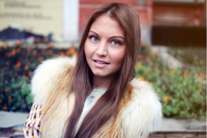 Софья Комарова