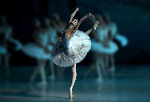 балет в Сургуте