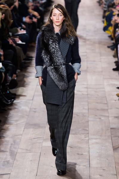 Показ Michael Kors на Неделе моды в Нью-Йорке | галерея [1] фото [33]
