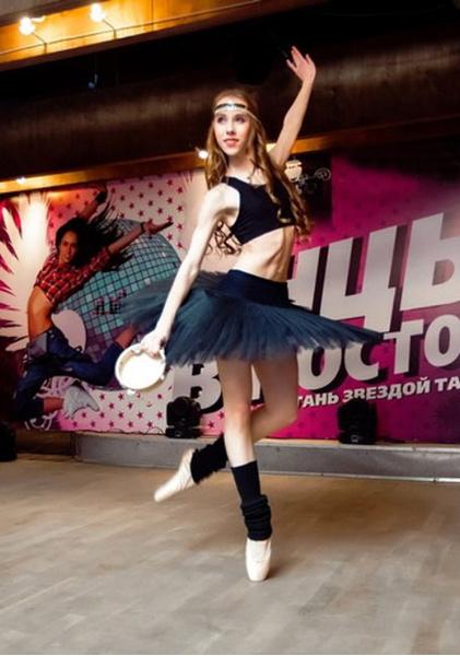 Проект танцы на тнт: участники 3 сезона