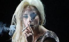 Леди ГаГа публично призналась в любви к наркотикам