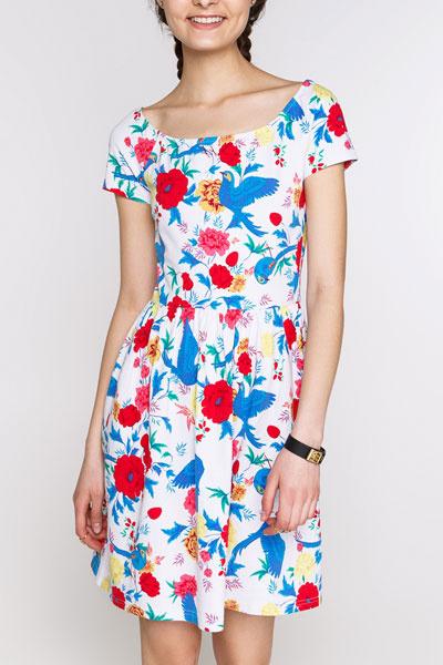 Женская летняя одежда