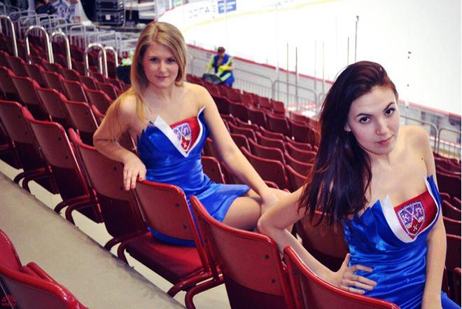 За кого болеть, хоккей