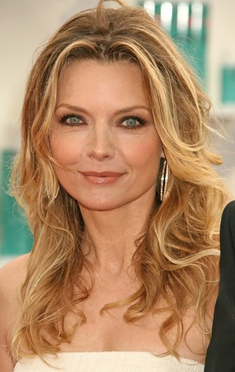 Мишель Пфайффер (Michelle Pfeiffer)