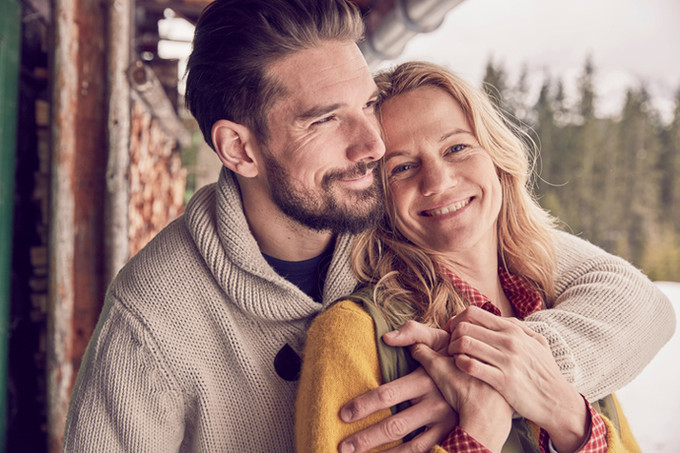 почему мужчины предпочитают секс с более зрелыми женщинами